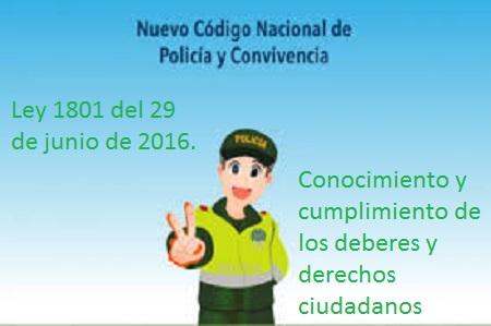 código-de-policía