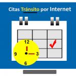 Como agendar citas Tránsito Cali por Internet. FÁCIL!