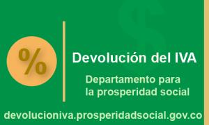 dnp devolución del IVA